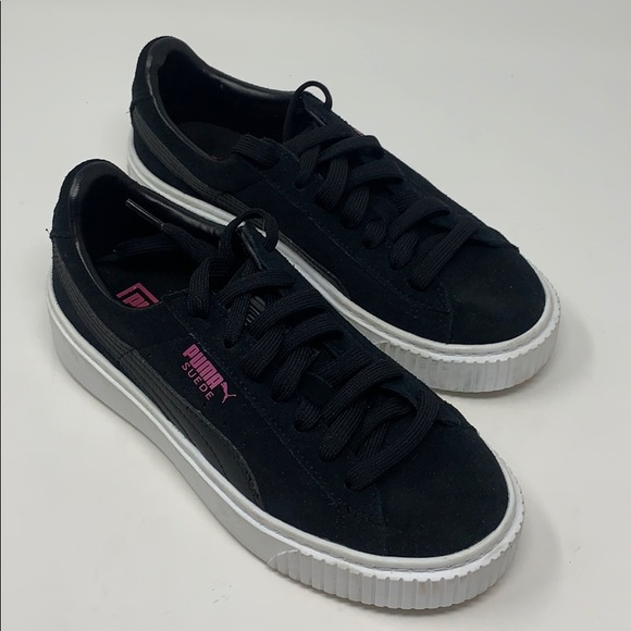 Puma Shoes   Chunky Sneakers   Poshmark